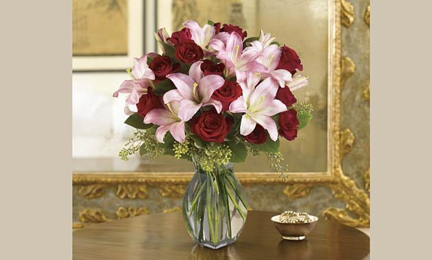Raleigh NC Flower Delivery Same Day