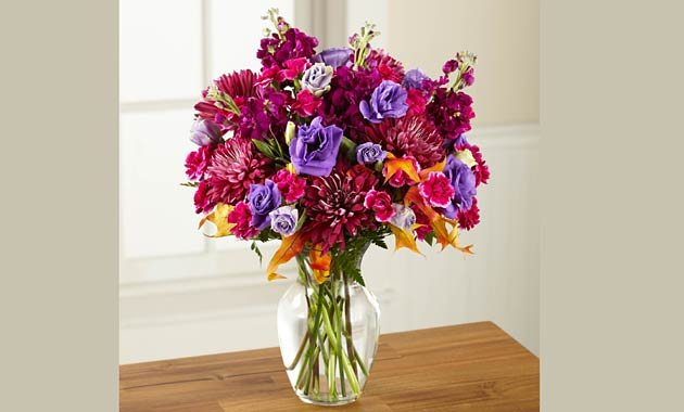 Augusta Me Flower Delivery Same Day See Our Birthday