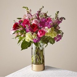 You and Me Luxury Bouquet