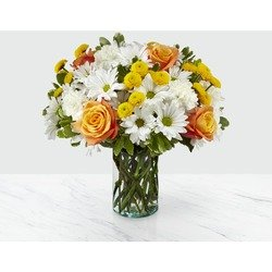 The FTD Sweet Moments Bouquet