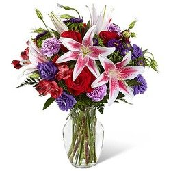 Birthday Flower Delivery In The USA And Canada