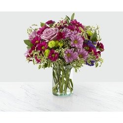 The FTD Sweet Nothings Bouquet