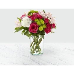 The FTD Sweet and Pretty Bouquet