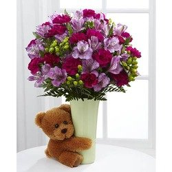 The FTD Big Hug® Bouquet