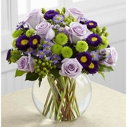 FTD A Splendid Day Bouquet