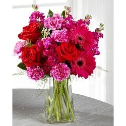 FTD Pure Bliss Bouquet