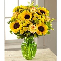 The FTD Daylight Bouquet