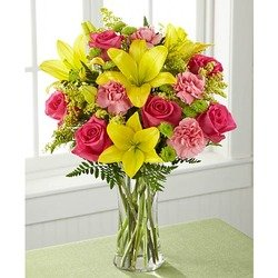 Bright Beautiful Bouquet