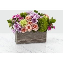 The FTD Simple Charm Bouquet