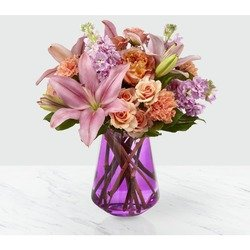 The FTD In Your Heart Bouquet