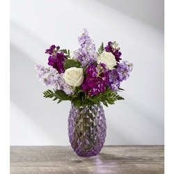 The FTD Sweet Devotion Bouquet