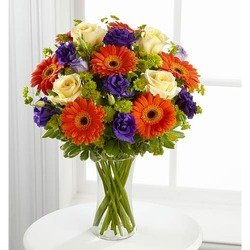 Rays of Solace Bouquet