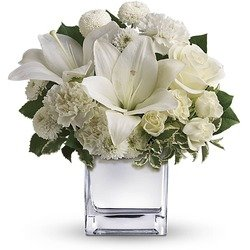 Teleflora's Peace & Joy Bouquet