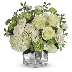 Teleflora's Shining On Bouquet