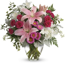 Blush Rush Bouquet