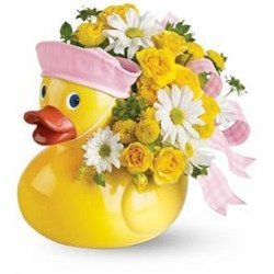 Just Ducky for Girl