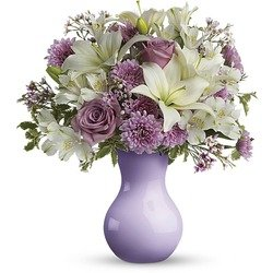 Teleflora's Starlight Serenade Bouquet