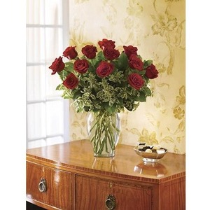 Funeral Flowers Wine Baskets International Delivery. Cleveland Favorites. One Dozen Roses Arranged