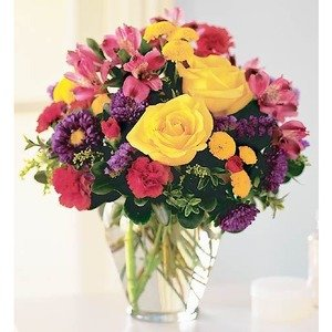 Colorado springs co flower delivery same day 1st in flowers brighten your day mightylinksfo
