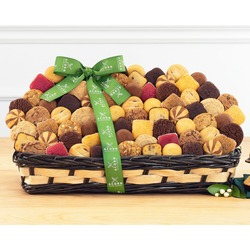 Ultimate Fresh Baked Cookie & Brownie Gift Basket