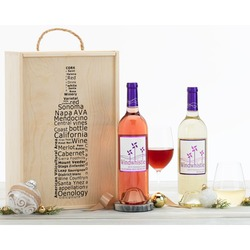 Windwhistle Moscato Gift Box