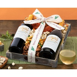 Cliffside Vineyards Dried Fruit And Nuts
