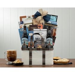 Merry Holiday Gift Tower