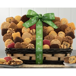 Baked Sweet Selection Gift Basket