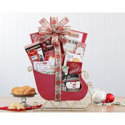 Merry and Bright Sleigh Assortment