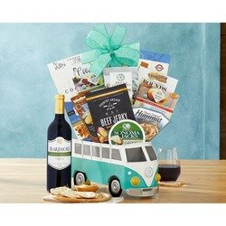 Blakemore Cabernet Vintage Party Bus