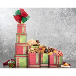Holiday Favorites Tower