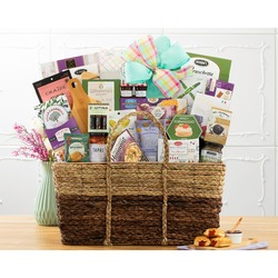 Wine Country Picnic Gift Basket