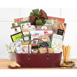 The Classic Gift Basket