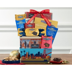 Ghirardelli Chocolate Collection