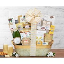 Kiarna Sparkling Rose Assortment Gift Basket