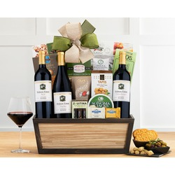 Birthday Gifts Favorites Hobson Estate Red Wine Trio