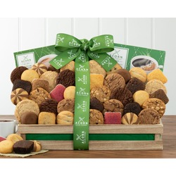 Bakery, Coffee and Cocoa Gift Collection