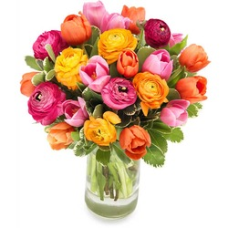 Precious Bouquet (Vase not included)