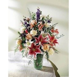 Star Gazer Bouquet