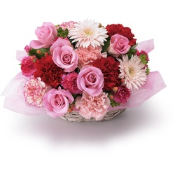 """Mother's Day"" The Most Popular Arrangement"