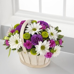 The FTD Blooming Bounty Bouquet