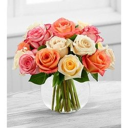 The Sundance Rose Bouquet by FTD