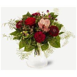 Adorable bouquet (Vase not included)
