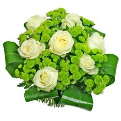 For the Couple Flowers