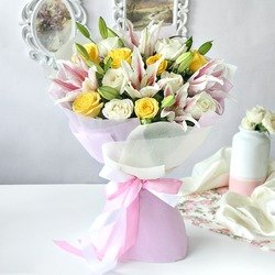 Assorted Mix of Pretty Flowers