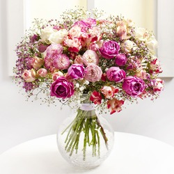 Fairy Tale Bouquet (Vase Not Included)