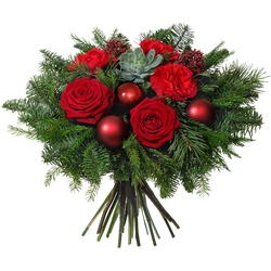 Bouquet Christmas dream