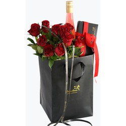 The Love Gift