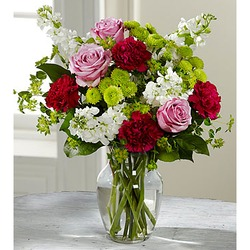 FTD® Blooming Embrace™ Bouquet