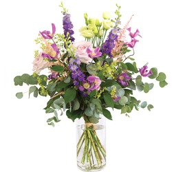 Spring Fragrance Bouquet